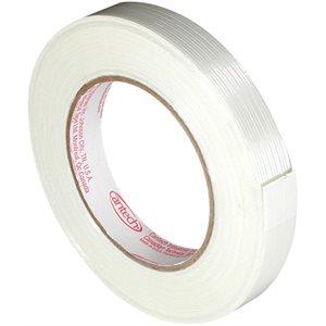 Filamented tape 18mmX55m 48 / box