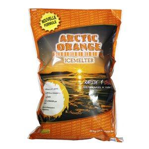 Arctic orange 20kg Ice melter