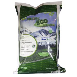Arctic eco green 20kg Ice mealter