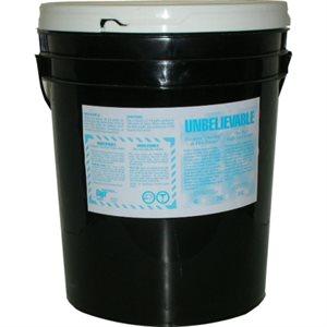 Nettoyant liquide pour véhicule UNBELIEVABLE 20L