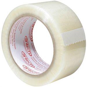 Clear tape 48mm x 132m 48 / cs
