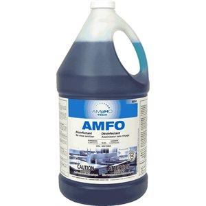 AMFO® - Désinfectant amphotère - assainisseur sans rinçage