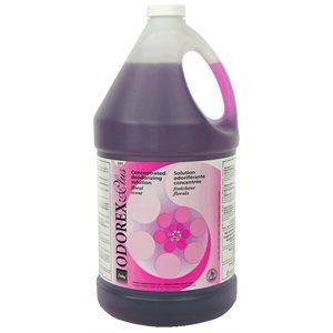 ODOREX-PLUS - Deodorizing solution (floral fresh) 3,8 L
