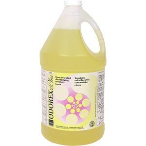 ODOREX-PLUS - Deodorizing solution (lemon) 3,8 L