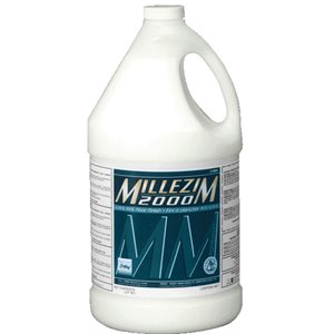 MILLEZIM 2000 - Highly concentrated floor finish