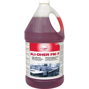 ALI-DHER FM-7 - Nettoyant dégraissant à haute adhérence