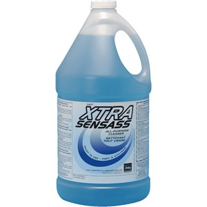 XTRA-SENSASS - Very efficient ready to use cleaner