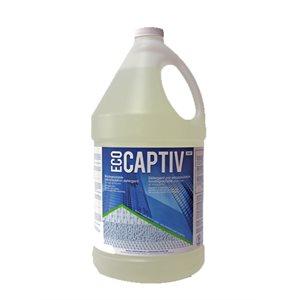 ECO-CAPTIV Biodegredable encapsulator detergent for rug 3,8 L