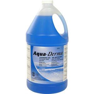 AQUA-DERMA - Gel nettoyant 3,8L