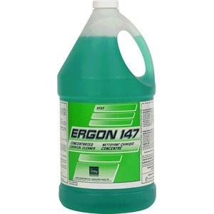 ERGON-147 - Nettoyant acide pour le nettoyage des joints de céramique 3,8 L