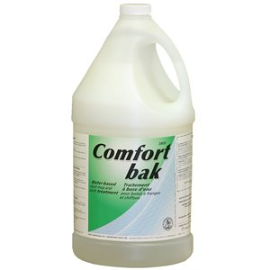 COMFORT BAK - Water-based dust mop and cloth treatment 3,8L
