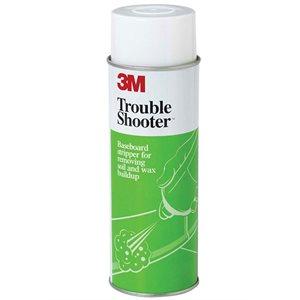TROUBLE SHOOTER - Liquid finish remover 21oz