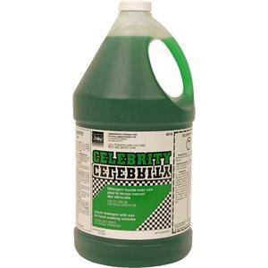 CELEBRITY - Détergent liquide avec cire pour le lavage des véhicules