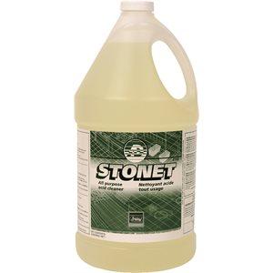 STONET - Nettoyant désincrustant acide tout usage