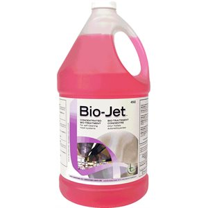 BIO-JET® - Biotechnological treatment for self-cleaning hood systems 3,8 L