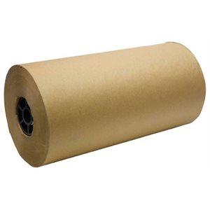 Kraft paper 48po x 900 feet