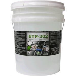ETP-302 - Industrial aqueous degreaser 18,9L