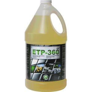 ETP-360 - Eco-solvent based multipurpose industrial degreaser