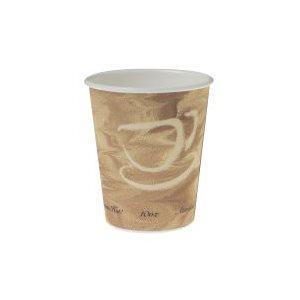 10oz paper cups 1000 / cs