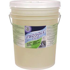 PROSOLV ECO - Pre-wash grease remover for automatic washing machine