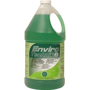 ENVIRO-TECHNIK - Concentrated neutral cleaner cleaner for hard surfaces