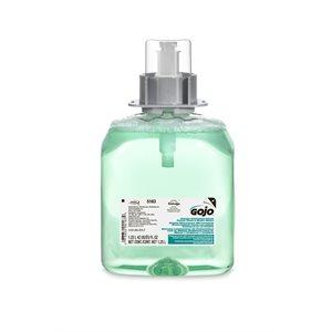 Savon vert main, corps et cheveux GOJO FMX-12 1250ml 3 / bte