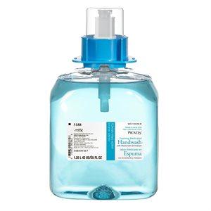 GOJO FMX-12 medicated foam handwash triclosan 1250ml 3 / box