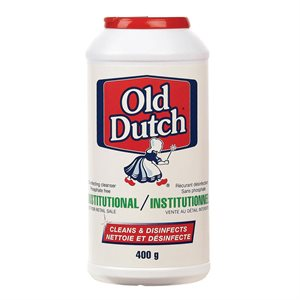 OLD DUTCH scouring powder 400gr