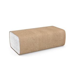 Select™ Multifold Paper Towels, White 250s -16 / cs