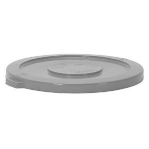 """Gray lid for KA1001 16""""x 1.125""""H"""