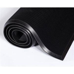 MAT-A-DOR scraper carpet black