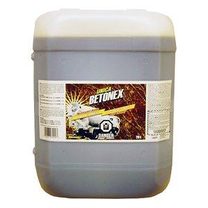 BETONEX acid cleaner for concrete mixer 205L