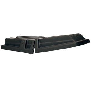 Black lid 56,5'' x 28.5'' x 9''