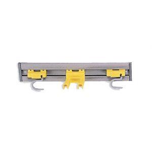 Hook kit (2x 'S' shape hooks & 1 double hook)