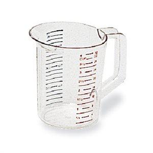 4 tasses / 1L bouncer mesuring cup