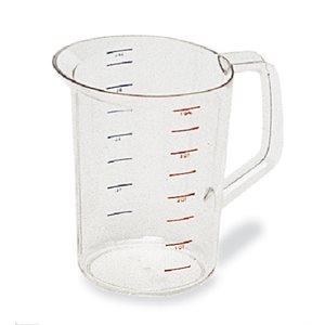 Bouncer tasse à mesurer 16 tasses / cups 4 litres