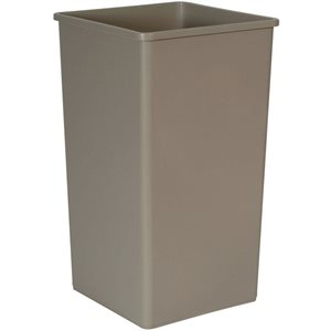 'Untouchable' Container 50 gal beige