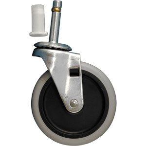 4'' wheel caster for cart
