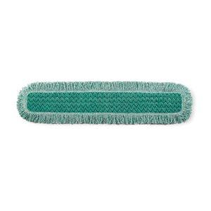 36''green microfibre pad