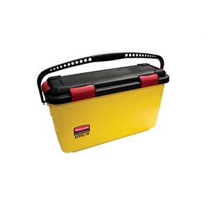 HYGEN charging bucket yellow