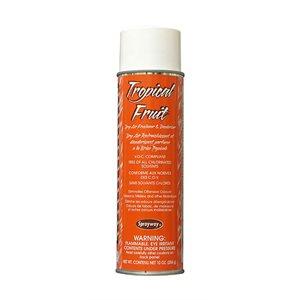 Purificateur d'air aerosol 10 oz aux fruits tropicale
