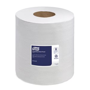 Hand towel center-pull 2 ply 610 sheet 6 / cs