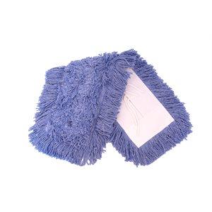 Vadrouille sèche bleu