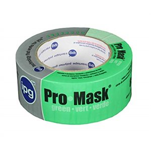 Green masking tape 24mm X 55m 36 / cs