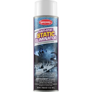 Anti-static spray 16oz